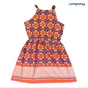 Adorable little summer dress SZ-M